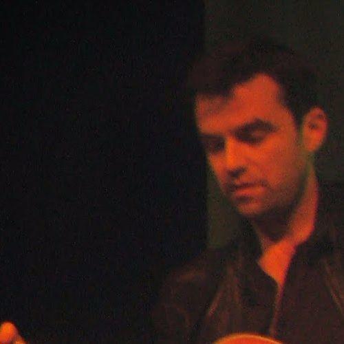 Sten Sheripov's avatar