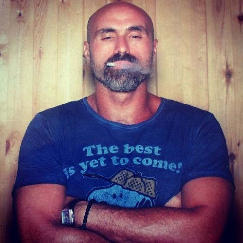 Abdelhamid Moawad's avatar