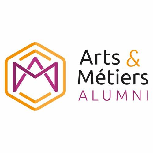 Arts et Métiers Alumni's avatar