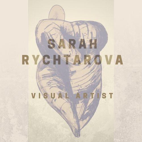 Sarah Rychtarova's avatar