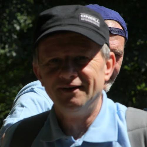Alojzij Štefan's avatar