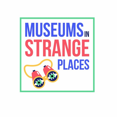 Museums in Strange Places's avatar