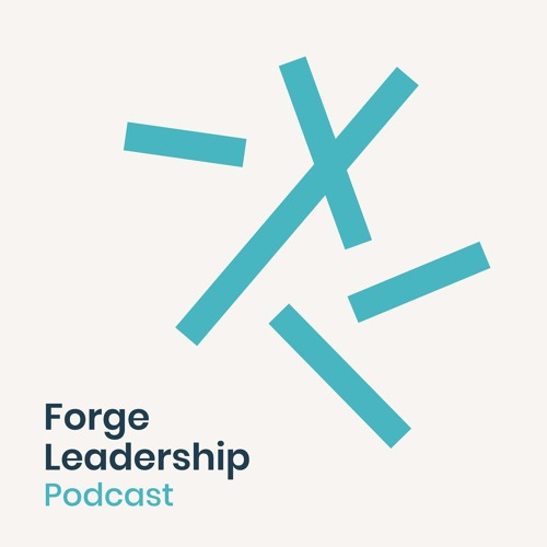 Forge Leadership Podcast's avatar
