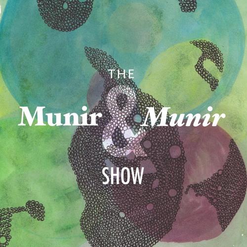 The Munir & Munir Show's avatar