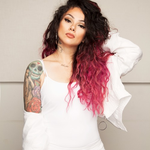 SNOW THA PRODUCT's avatar