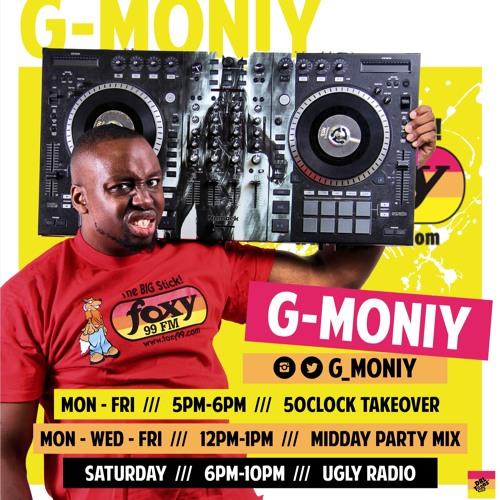 G-Moniy's avatar