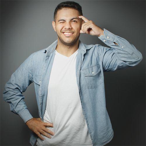 Marcos Paulo's avatar