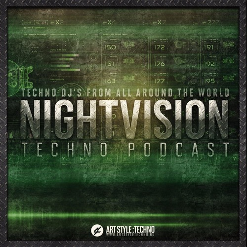 NightVision Techno's avatar