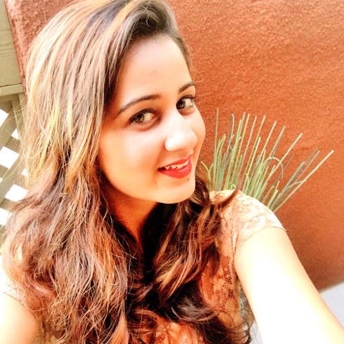 Ragini Bhatt's avatar