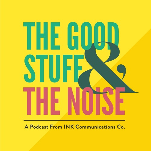 The Good Stuff and The Noise's avatar