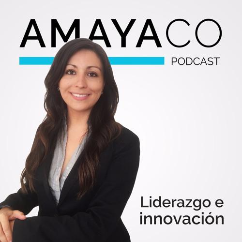 Liderazgo e Innovación con Melanie Amaya's avatar