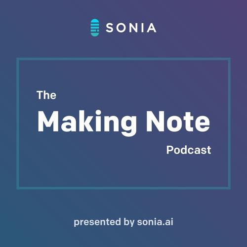 Making Note's avatar
