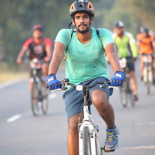 Bilal Mohammad's avatar