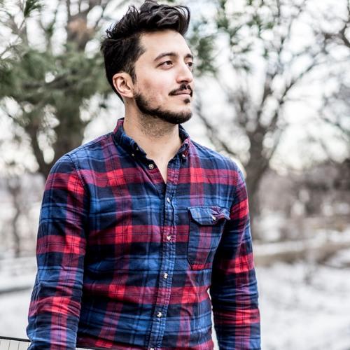 Adam Ahuja's avatar