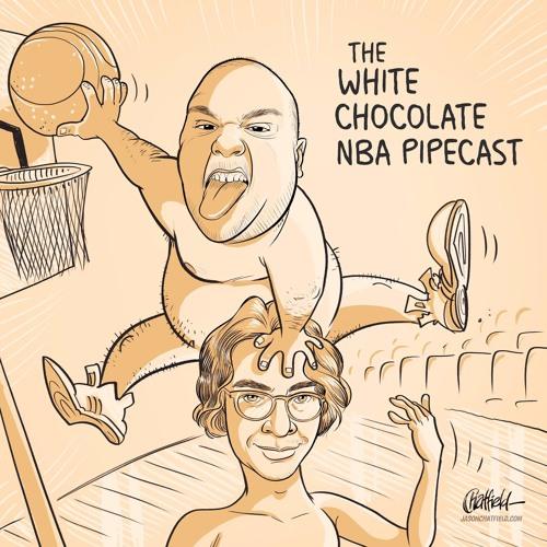 White Chocolate NBA Pipecast's avatar