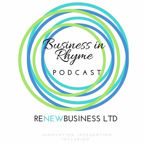 Episode 5 Business in Rhyme