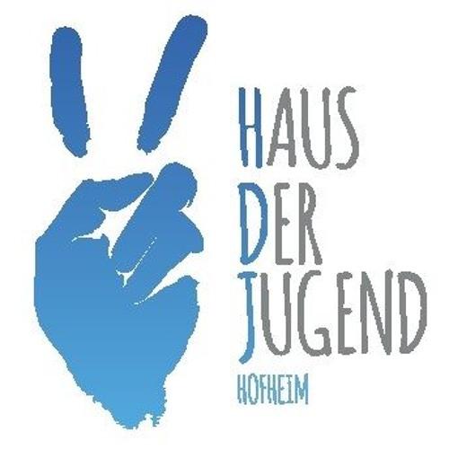 Haus der Jugend Hofheim's avatar