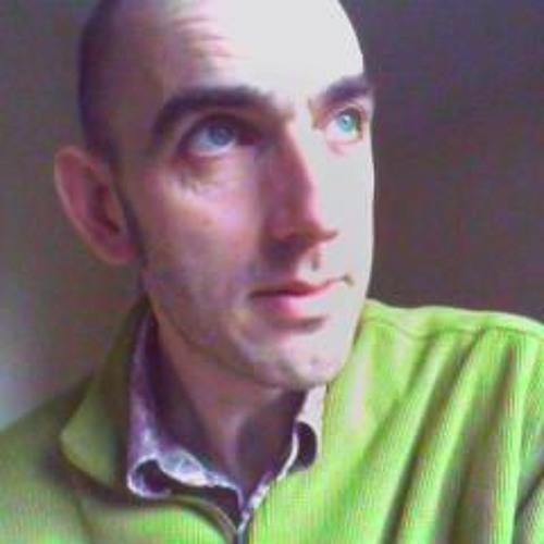 Mark Bridge's avatar