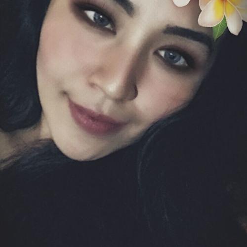 lustygoddess's avatar