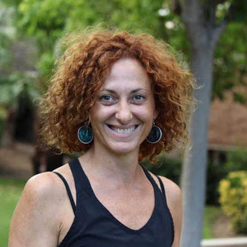 Mayte Galende's avatar