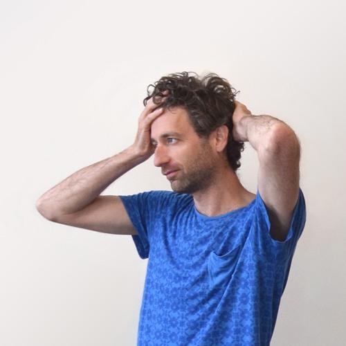Bruno Merz's avatar