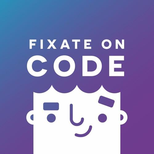 Fixate on Code's avatar