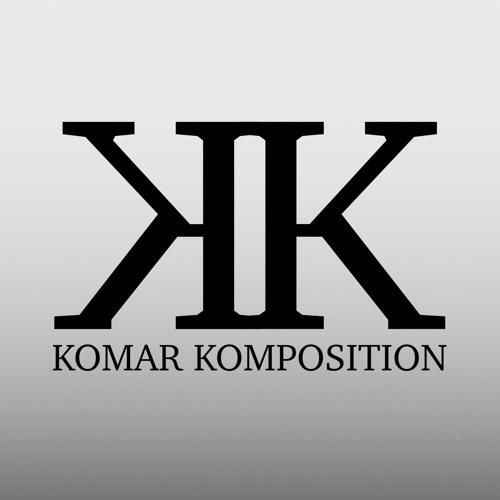 David Komar I Komar Komposition's avatar