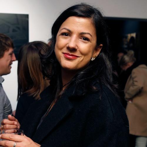 Alexia Indira Singh's avatar