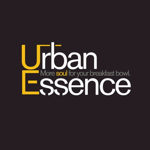 Urban Essence's avatar