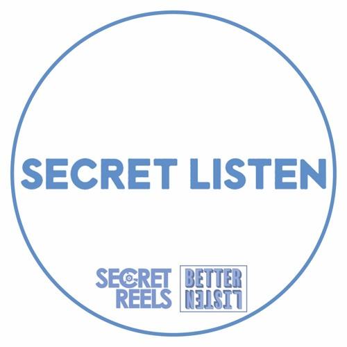 Secret Listen Records's avatar