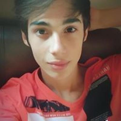 Renan Lemos's avatar