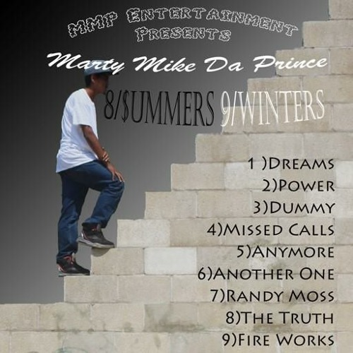 Marty Mike DA Prince's avatar
