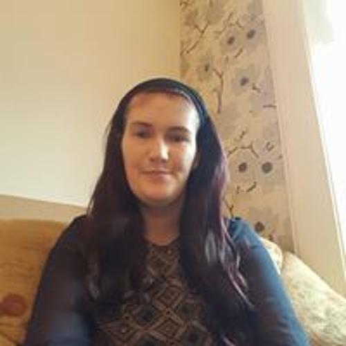 Rachel M Harkins's avatar