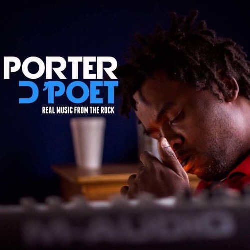 PORTER D'POET's avatar