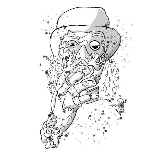 DOCK hELLISh's avatar