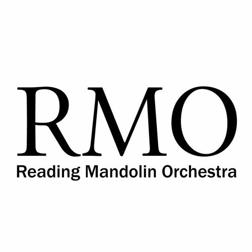 Reading Mandolin Orchestra's avatar