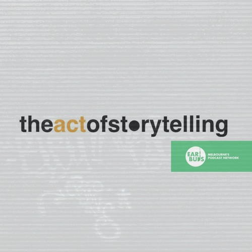 The Act of Storytelling's avatar