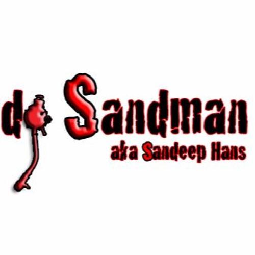 dj Sandman aka Sandeep Hans's avatar
