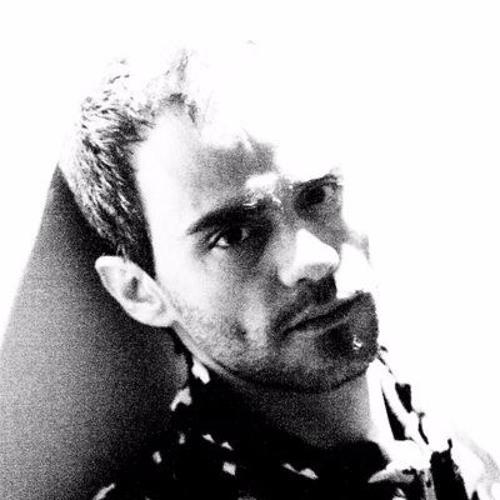 GEORGE MERK's avatar