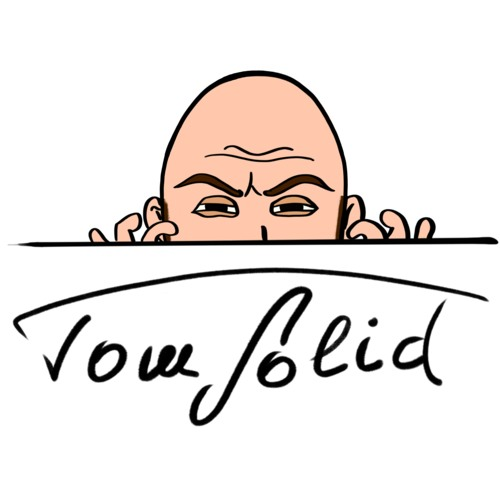 Tom Solid's avatar