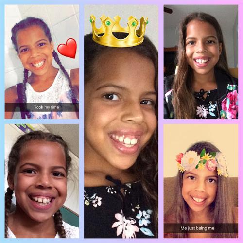 Kendra Robinson's avatar