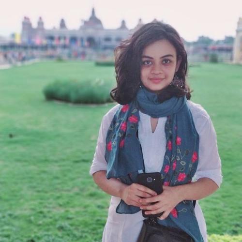 Preethi's avatar