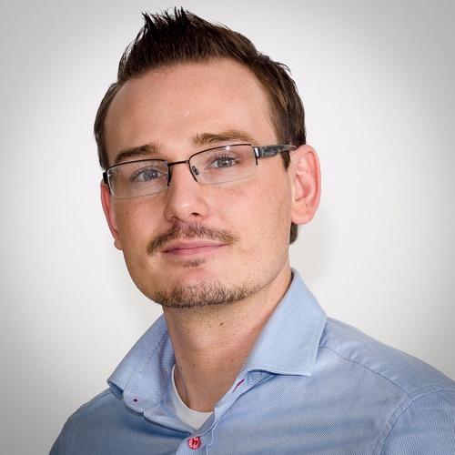 Alexander Källman's avatar