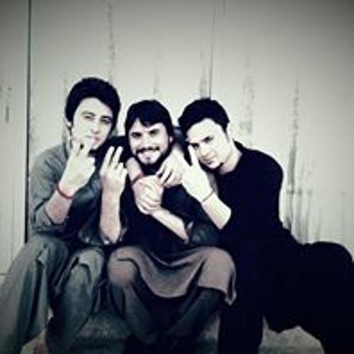 Sar ZaMeen Khan's avatar