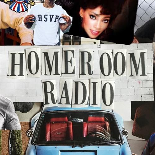 HOMEROOM Radio's avatar