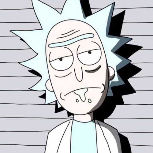Rick Sanchez's avatar