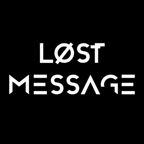 Lost Message's avatar