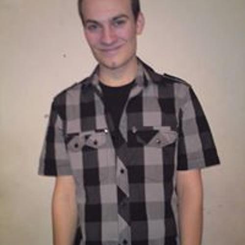 Gabriel Gabs Berrington's avatar