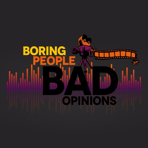 Boring People, Bad Opinions's avatar