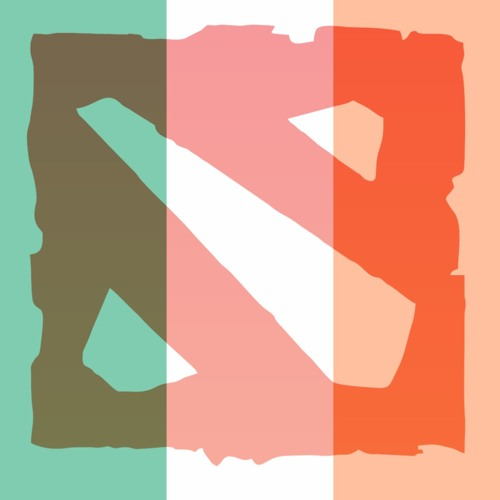 Irish Dota 2 Podcast's avatar